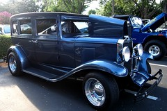 1930 Chevrolet 4 Door  Sedan'7EVE808' 2 (Jack Snell - Thanks for over 24 Million Views) Tags: ca door old cruise wallpaper classic chevrolet wall vintage paper antique vacaville 4 historic fosters freeze nights oldtimer veteran 1930 jacksnell707 jacksnell sedan7eve808