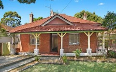 8 Holdsworth Avenue, St Leonards NSW