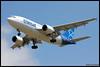 Air Transat Airbus A310-304 (C-GTSW) (Xavi BF) Tags: barcelona de airplane geotagged airport aircraft aviation air bcn airbus xavier avió avión aeroport aeropuerto spotting prat elprat transat a310 bayod farré a310304 lebl aeroportdebarcelona canoneos60d cgtsw tamron70300vcusd xavierbayod xavierbayodfarré