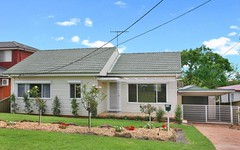 15 Wilga Street, Blacktown NSW
