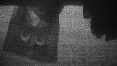 3937. WTF! (lemonhats) Tags: closeup shadows random wtf digitalmonochrome randow smallsensor olympusxz1 enthusiastcompact blackandwhite advanceddigitalcompact