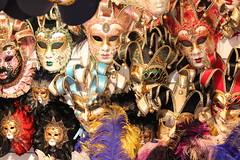 show your face (Wackelaugen) Tags: carnival venice italy tourism colors canon photography eos photo europe mask tourist tourists explore masks venezia venedig masking explored