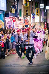 2014_08_22_Koenji_Awa-Odori_048_HD (Nigal Raymond) Tags: japan sony  matsuri awaodori 135mm  koenji  koenjiawaodori eflens 100tokyo cooljapan a7s nigalraymond wwwnigalraymondcom metabones