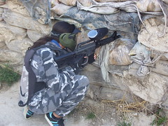 LA BESTIA 014 (Maskepaintball) Tags: labestia