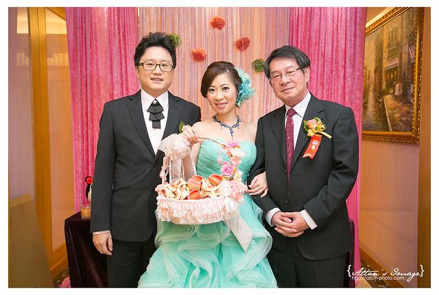芳榮 & 敏芝 訂結紀錄 // 臺北天成大飯店