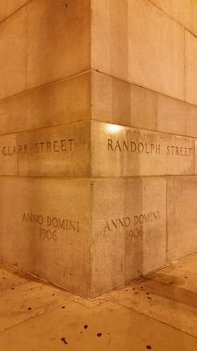 Clark & Randolph