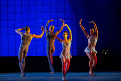 DanceTheatre Of Harlem (rasputtinstash) Tags: ballet dance theatre harlem moderndance summerconcerts of contemporaryballet moderndancecontemporaryballetdance celebratebrooklyn2014 prospectparkbandshell2014 brooklynconcert2014nysummerconcerts celebratebrooklynconcertseries2014 nysummerconcerts