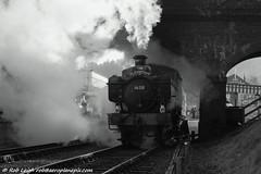 North Norfolk Railway Spring Steam Gala 2014_6790 (Rob_Leigh) Tags: