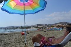 Malindi Beach, Cyprus (@CyprusPictures) Tags: limassol beachumbrella cypruspictures straphaelmarina malindibeachcyprus thulbornchapmanphotography