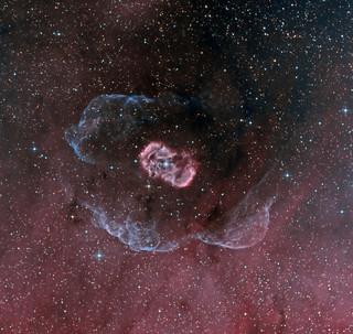 NGC 6164/6165