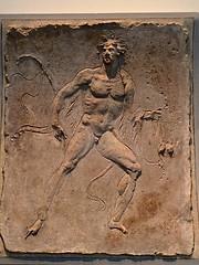 The Met (sctcroft) Tags: nude roman plaster themet stucco