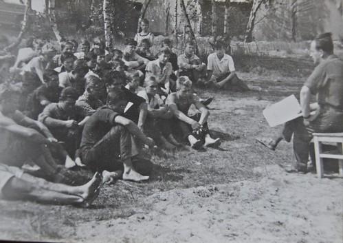 Obóz szkolny