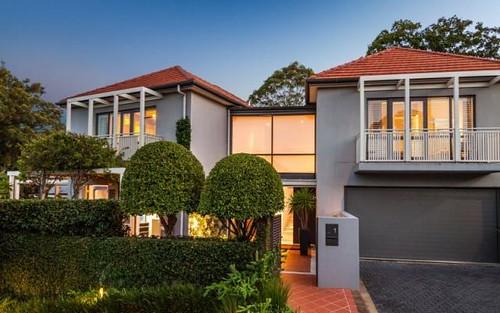 1/16 Rawson St, Mosman NSW 2088