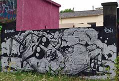 #StreetArt Bobigny (009)