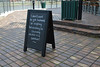 Chalk board (Matt From London) Tags: pub alcohol booze chalkboard foundersarms