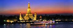 Bangkok Team Building Location