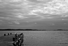 Lysekil (primitiveprobe) Tags: leica seascape water sweden cosina voigtlander 14 m8 nokton scandinavian lysekil