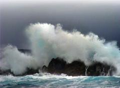Temporal (Cristina Camps) Tags: mar olas temporal