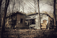 The Body (Anthonypresley1) Tags: abandoned nature body memphis tennessee anthony presley the