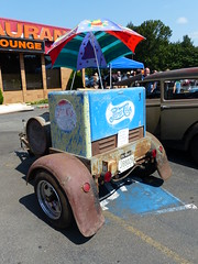 RatRod trailer (bballchico) Tags: ratrod trailer rum pepsicola cooler icechest ratbastardscarshow forsale ratbastardsinfestationcarshow 2014 206 washingtonstate