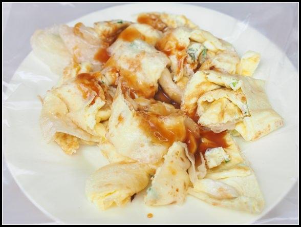 板橋好吃蛋餅 ▎松柏街4號蛋餅 @ 江子翠捷運站 @ ▌Meiko 愛敗家。甜點。旅行~▌ :: 痞客邦