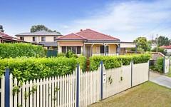 5 Monterey, South Wentworthville NSW