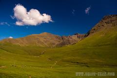 Fairy Pools (omairkha) Tags: uk mountain mountains skye scotland highlands glen isle glenbrittle