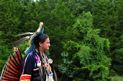 Native American Powwow (Adventurer Dustin Holmes) Tags: people events nativeamerican event springfieldmissouri powwow 2014 springfieldmo outdoordays lakespringfieldpark outdoorfitnessfestival bassproshopsoutdoordays bassproshopoutdoordays bassprooutdoordays jamesrivermountainmanrendezvous