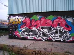 LABS (Billy Danze.) Tags: chicago graffiti pc labs labrat