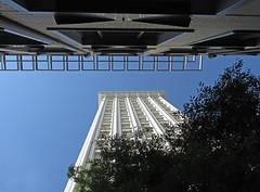Atlanta Skies (Todd Evans) Tags: atlanta sky building architecture canon ga georgia ps powershot pointandshoot sx170is