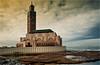 Hassan 11 Mosque #23 (Clive1945) Tags: sea sky mosque morocco casablanca hassan d5000