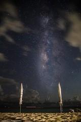 star river (Zhouboq) Tags: beach river star taiwan universe  kenting pingtung