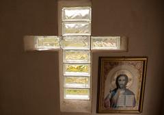 d 209 (JimInEuropa) Tags: road mountain drum chapel romania crucifix cruce munte isus romnia capel bisericu transfgran