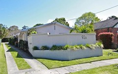 1/92a Janet Street, Merewether NSW