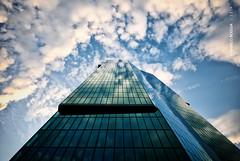 Zrich - Prime Tower (Enrico Boggia | Photography) Tags: schweiz switzerland torre zrich grattacielo zuerich primetower enricoboggia