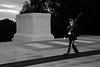 2014-09-29_6448_BW (rexographer) Tags: arlington tomb anc unknownsoldier tog sentinel usarmy theoldguard