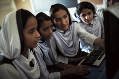 STARS - Developments in Literacy - Pakistan (developmentsinliteracy) Tags: pakistan female training project computer children stars education women technology internet it science mathematics teaching schools pk teachers punjab communications developments literacy islamabad curriculum sadia rawalpindi gulnaz fouzia sawera zaruda khingerkhurd