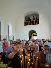 108. Престольный праздник в Адамовке