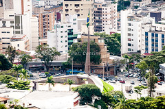 Marco do Centenário de Belo Horizonte (Centim) Tags: bh belohorizonte minasgerais mg brasil br cidade estado país sudeste capital continentesulamericano américadosul foto fotografia nikon d90 praça praçadabandeira marcodocentenário bandeiradobrasil