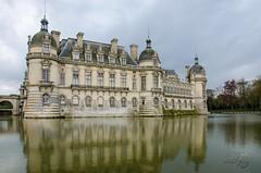 Château de Chantilly (Sebmarg) Tags: chantilly château châteaudechantilly nordpasdecalaispicardie france fr