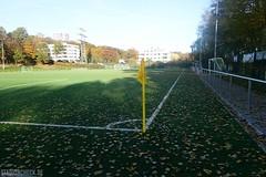 Sportplatz Hardenbergstrasse, Union Wuppertal 04