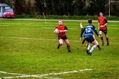 Witney 3's vs Swindon College-1113