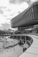 West Quay Watermark (zoe toseland) Tags: west quay watermark architecture uk southampton hampshire