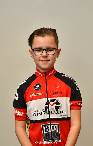 Wim Ruelens Lotto Olimpia Tienen 2017-38