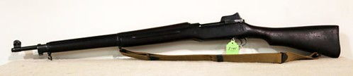 Eddie Stone Model US 1917 Bolt Action Rifle  ($560.00)