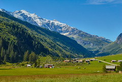 Linthal area (Meinrad Périsset) Tags: linthal cantondeglaris switzerland suisse schweiz swizzera swissmountains alpessuisses paysage landscape nikon nikond200 d200 captureone10