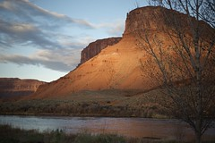 sunrise (arvin1975) Tags: utah moab springbreak sorrel river ranch resortandspa 2017 march