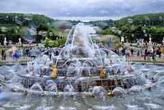 Les grandes eaux (didier95) Tags: grandeseaux chateaudeversailles fontaine eau spectacle yvelines bulle