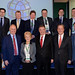 Hoteliers from the IHF South East Branch pictured at the IHF conference in The Lyrath Estate Hotel, Kilkenny