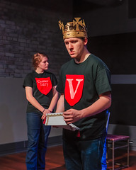 Metro Youth Shakespeare - 2014